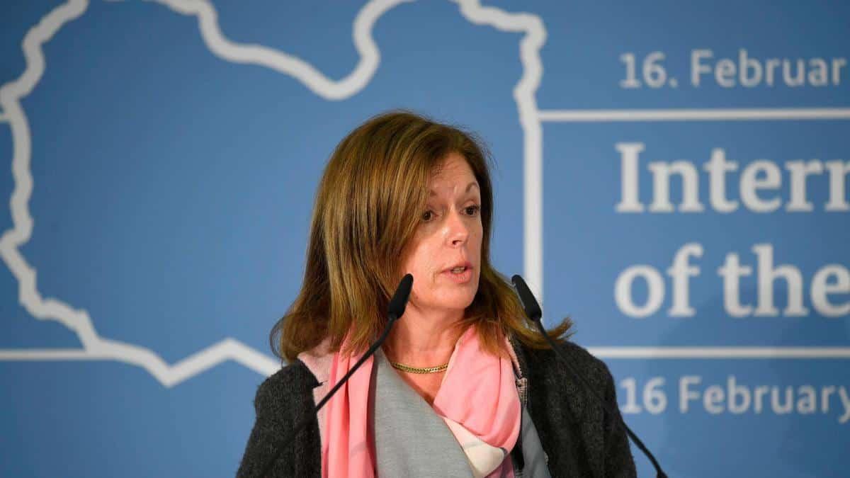 UN Names American Stephanie Turco Williams as Acting Special Representative in Libya
