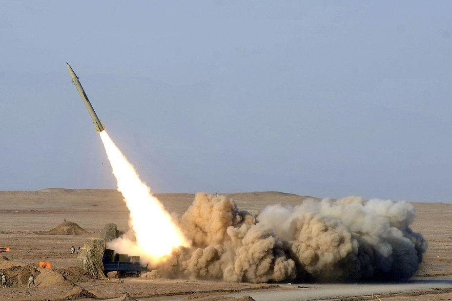 Saudi Arabia Intercepts Houthi Rockets over Riyadh and Jazan