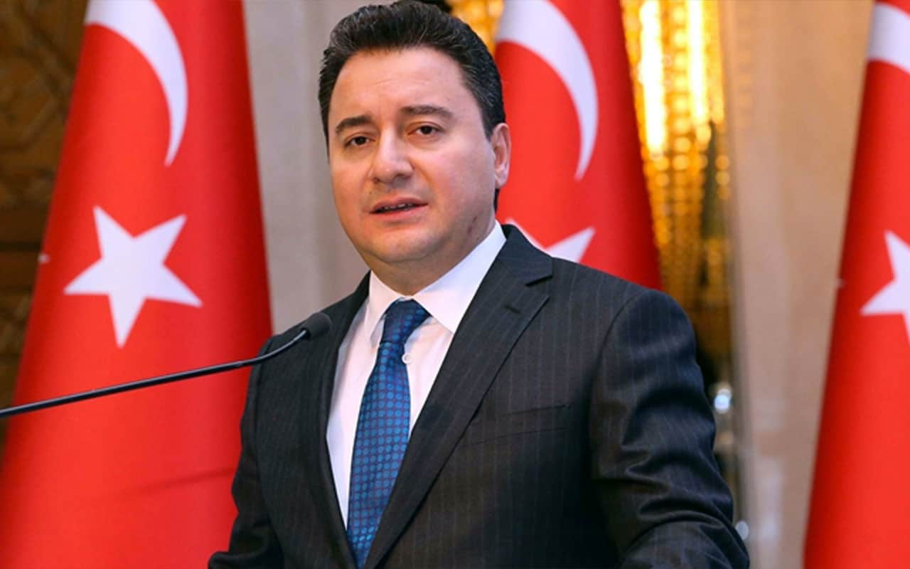 "Former Erdogan Ally Ali Babacan Launches New Political Party, Calls for ""Fresh Start"" in Turkey"