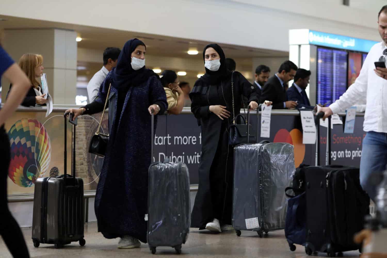 UAE Tells Public not to Travel Overseas as Novel Coronavirus Outbreak Intensifies