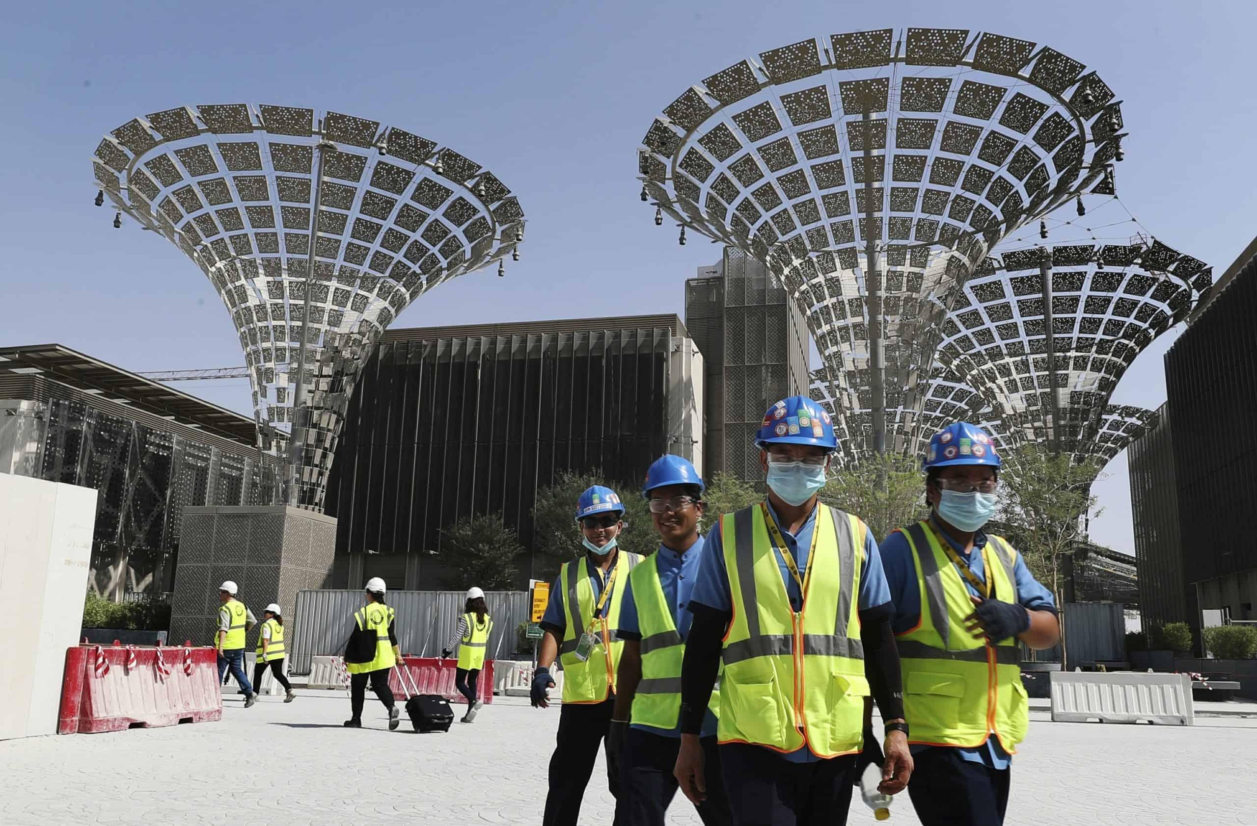 Dubai Expo 2020 Likely Postponed to 2021