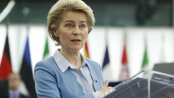 EU Closes Borders in Last-Ditch Attempt to Slow COVID-19 Spread