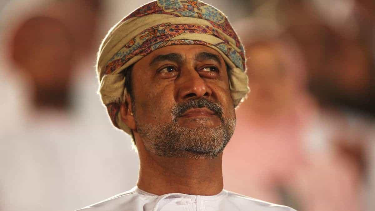 Will Oman Take On New Role in the Region under Sultan Haitham Bin Tariq Al Said?