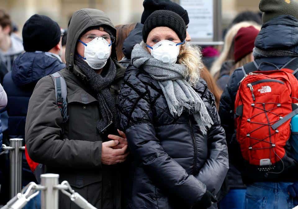 No Novel Coronavirus Precautions at Ceuta as Spanish Outbreak Spreads Rapidly