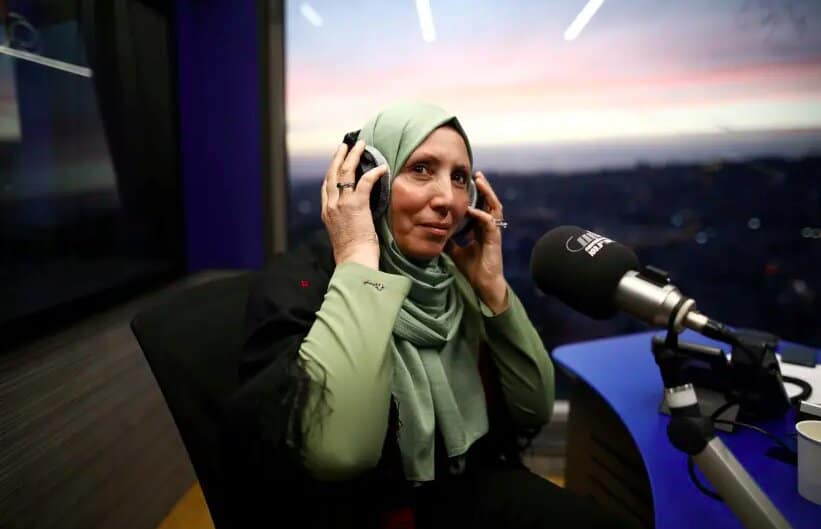 Israeli Elections Produce First Hijabi Lawmaker, Elusive Majority for PM
