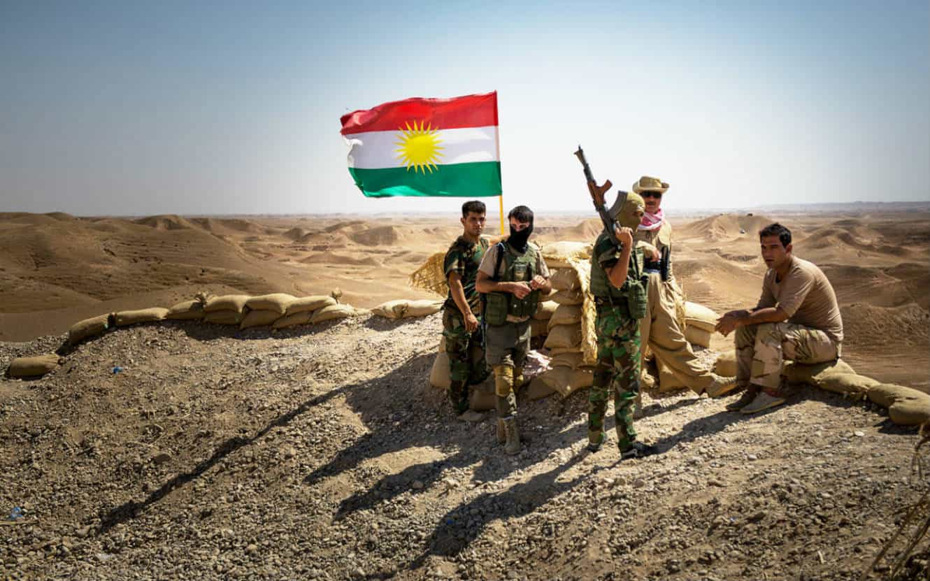 A Change in Fate, How the Kurdistan Dream Evaporated