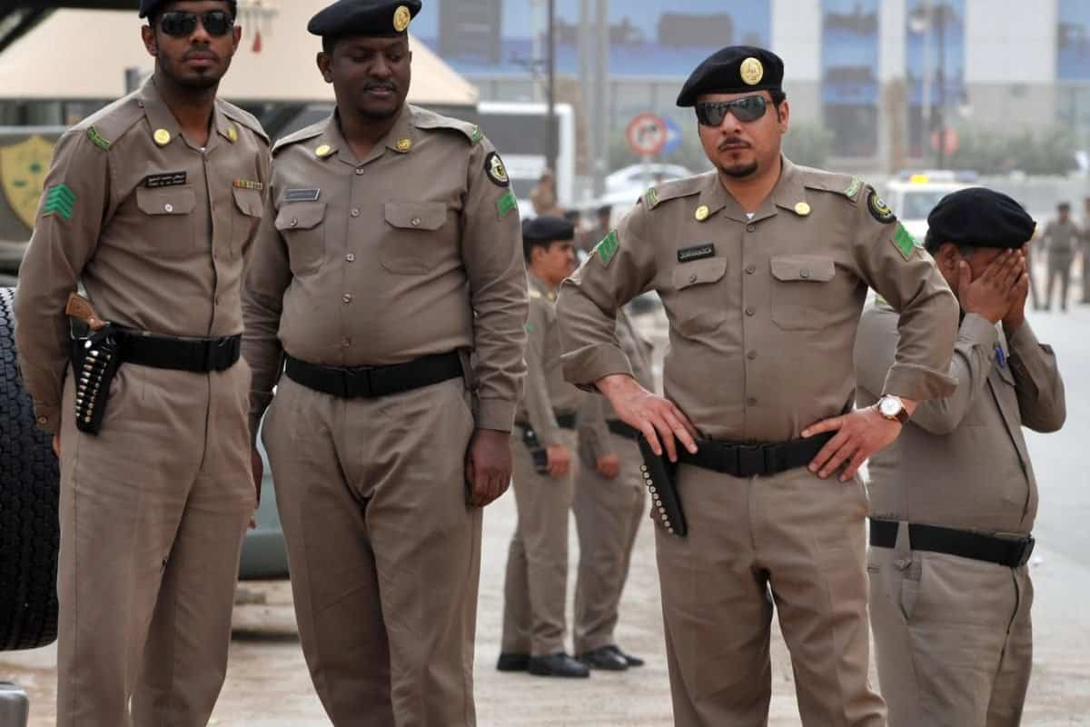 Saudi Arabia and Kuwait Elevate COVID-19 Measures With Strict Curfews