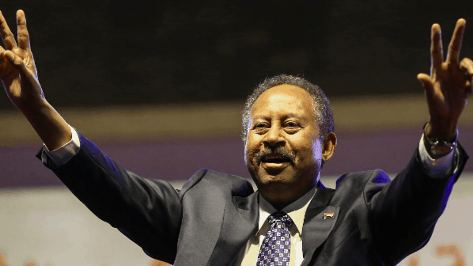 Assassination Attempt on Sudanese PM Shocks Khartoum