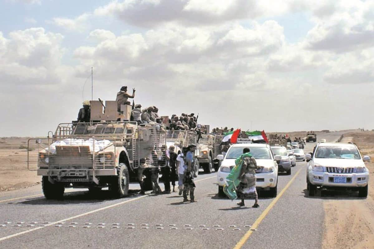 UAE Withdraws Troops from Yemen, Celebrates 5-Year Achievements