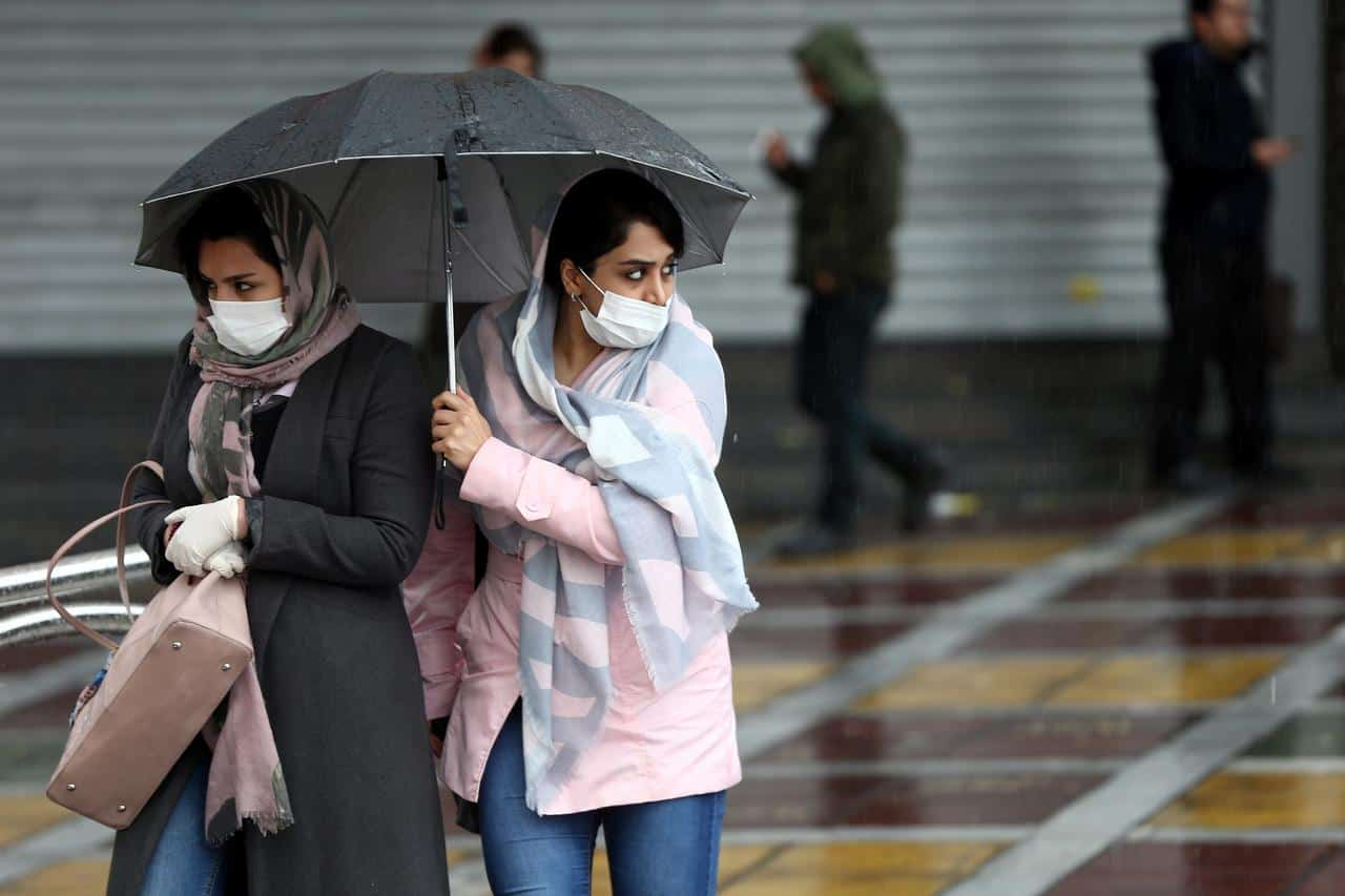 Coronavirus in Iran: COVID-19 could kill 'millions,' study says