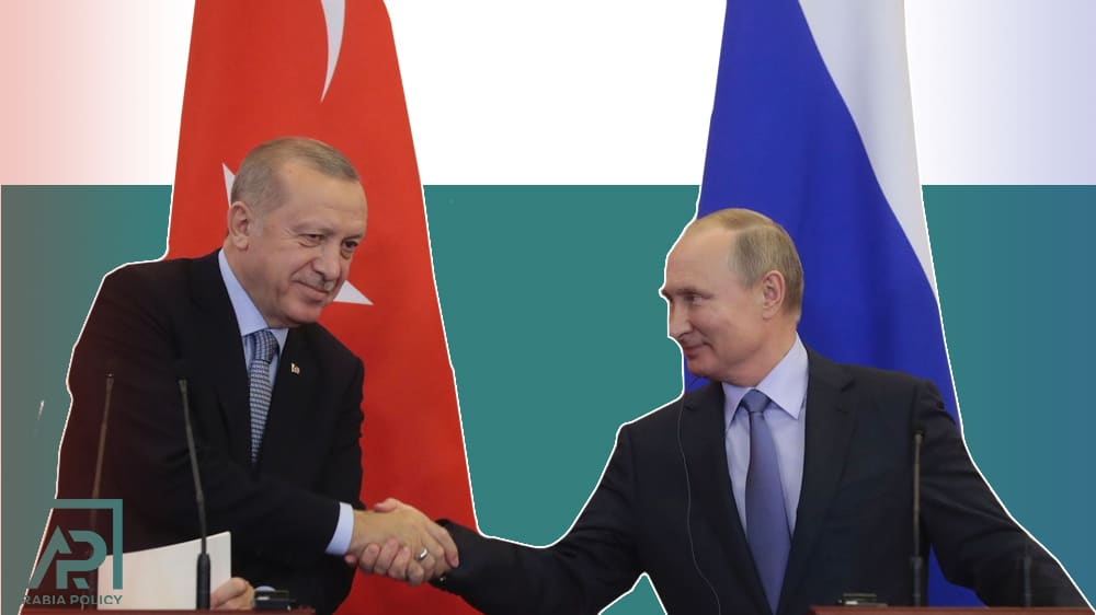 Turkey and Russia: Partners or Adversaries?