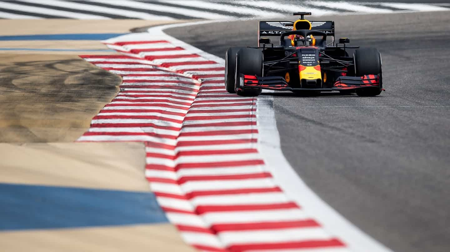 Bahrain FI Grand Prix Forges Ahead Without Fans
