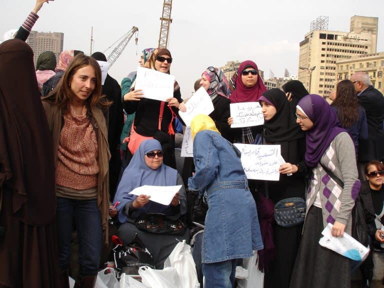 Could Women's Economic Empowerment Be the Solution to Jordan's Economic Woes?