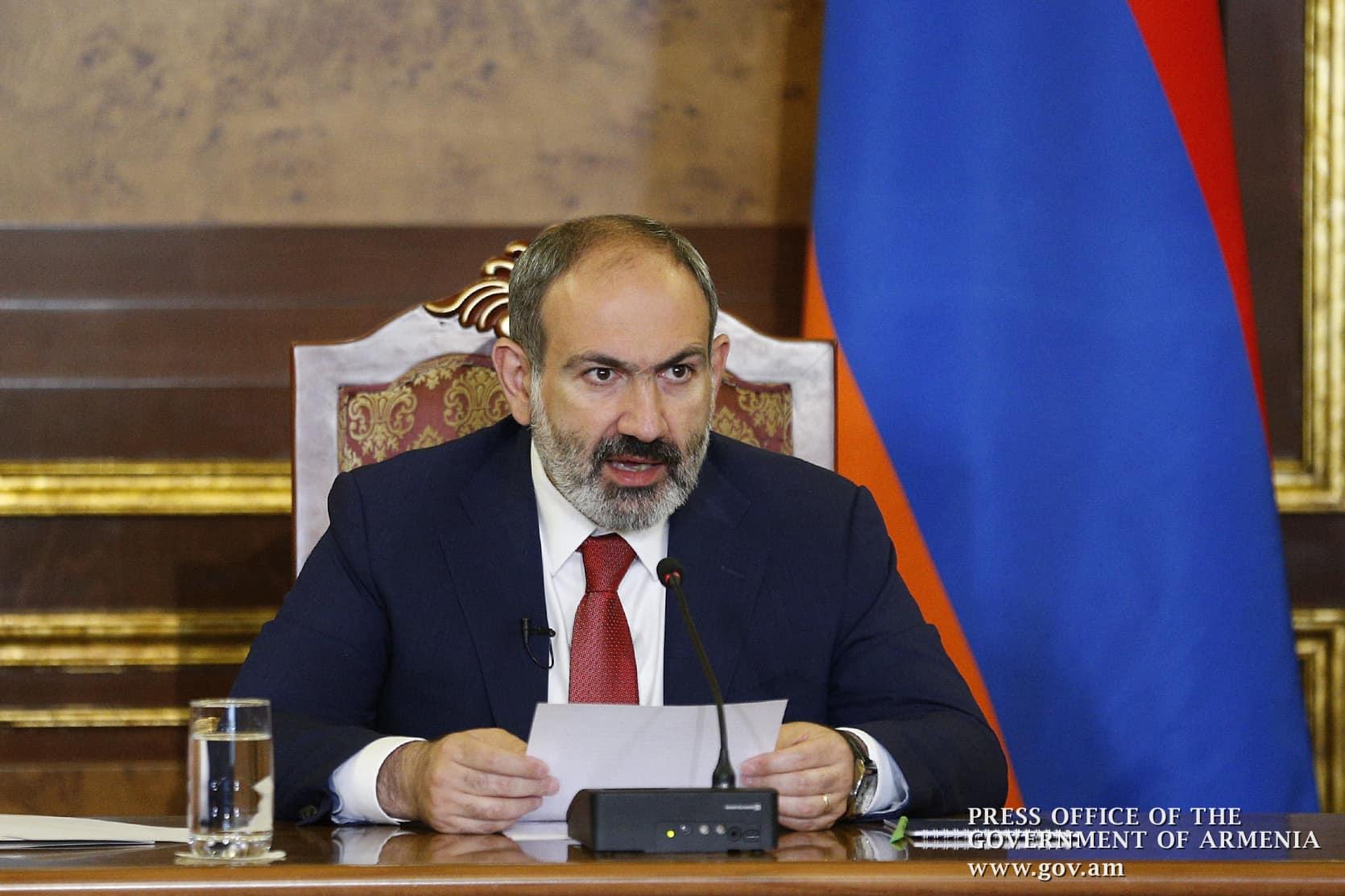 Armenia Prioritizes Food Security in Economic Support Plan