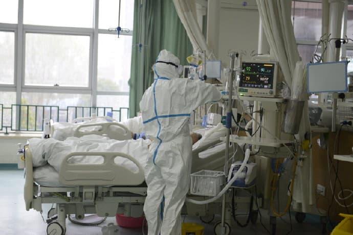 Inside the Quarantine: Treatments Provided to Coronavirus Patients