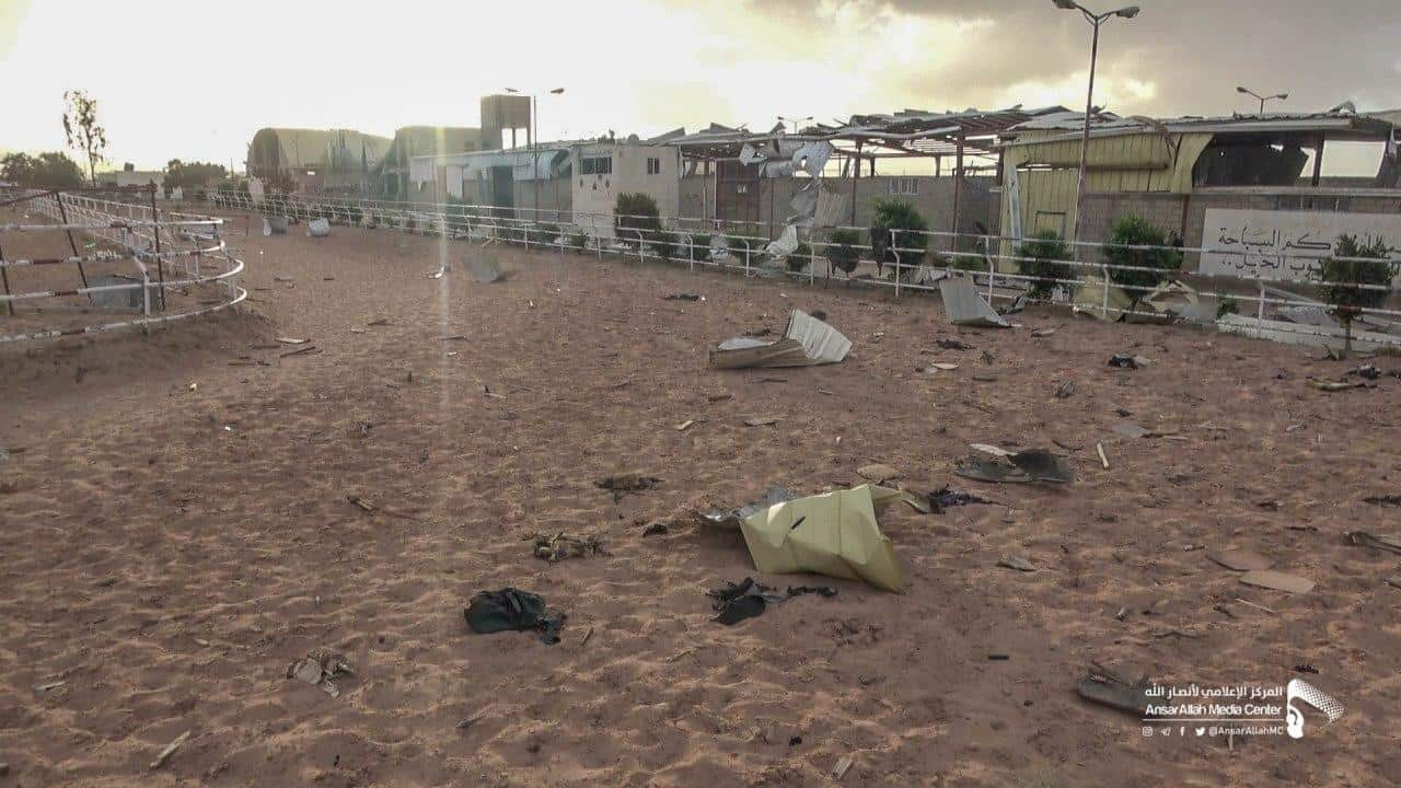 Wave of Retaliatory Attacks by Saudi-led Coalition Rock Yemen