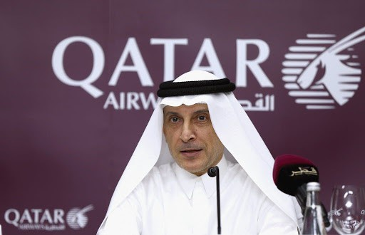 Qatar Airways CEO: 'We Are Not Taking Advantage' of COVID-19