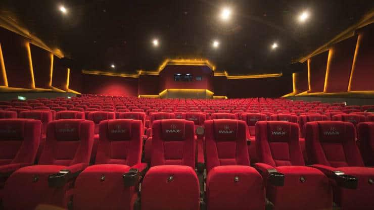 Has COVID-19 Killed Movie Theatres?