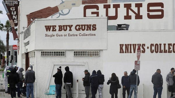 COVID-19 Pandemic Leads to Massive Increase in Gun, Ammunition Sales