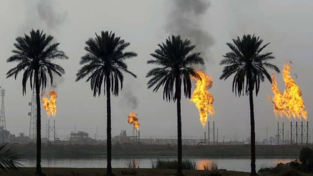How Oil Prices are Impacting Kuwait and Iraq