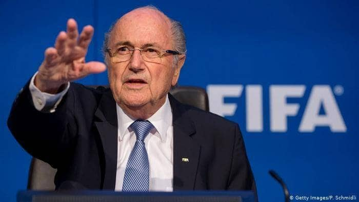 Former FIFA President 'Offers' World Cup to US Amid Corruption Inquiry