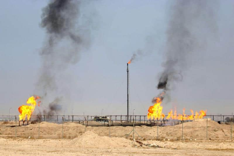 US Grants Iraq 'Brief Extension' on Iranian Energy Imports