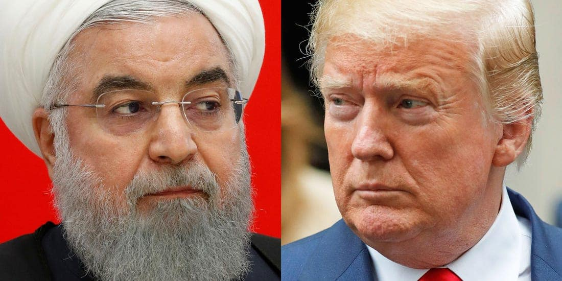 Update: Naval Threats Bring Iran, US One Step Closer to Conflict