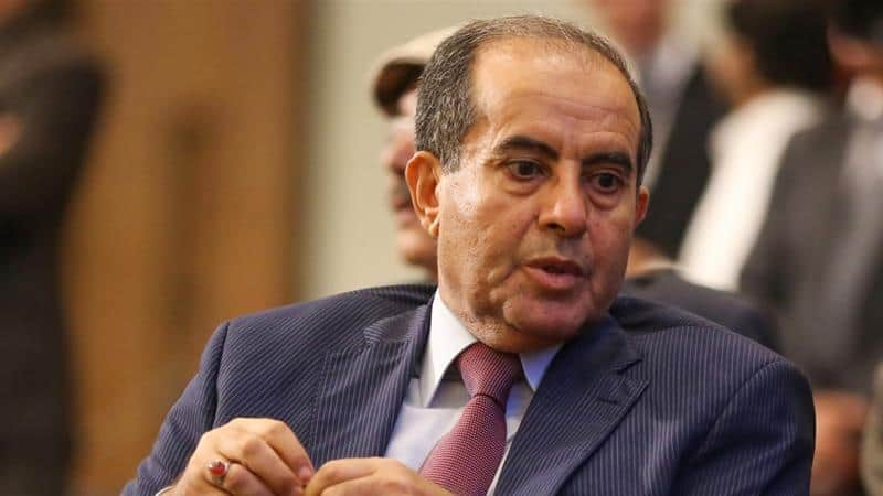 Former Libyan Prime Minister Mahmoud Jibril died on April 5 from serious health complications after contracting the novel coronavirus