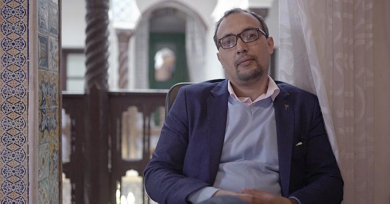 Abdelouahab Aissaoui has won the International Prize for Arabic Fiction.