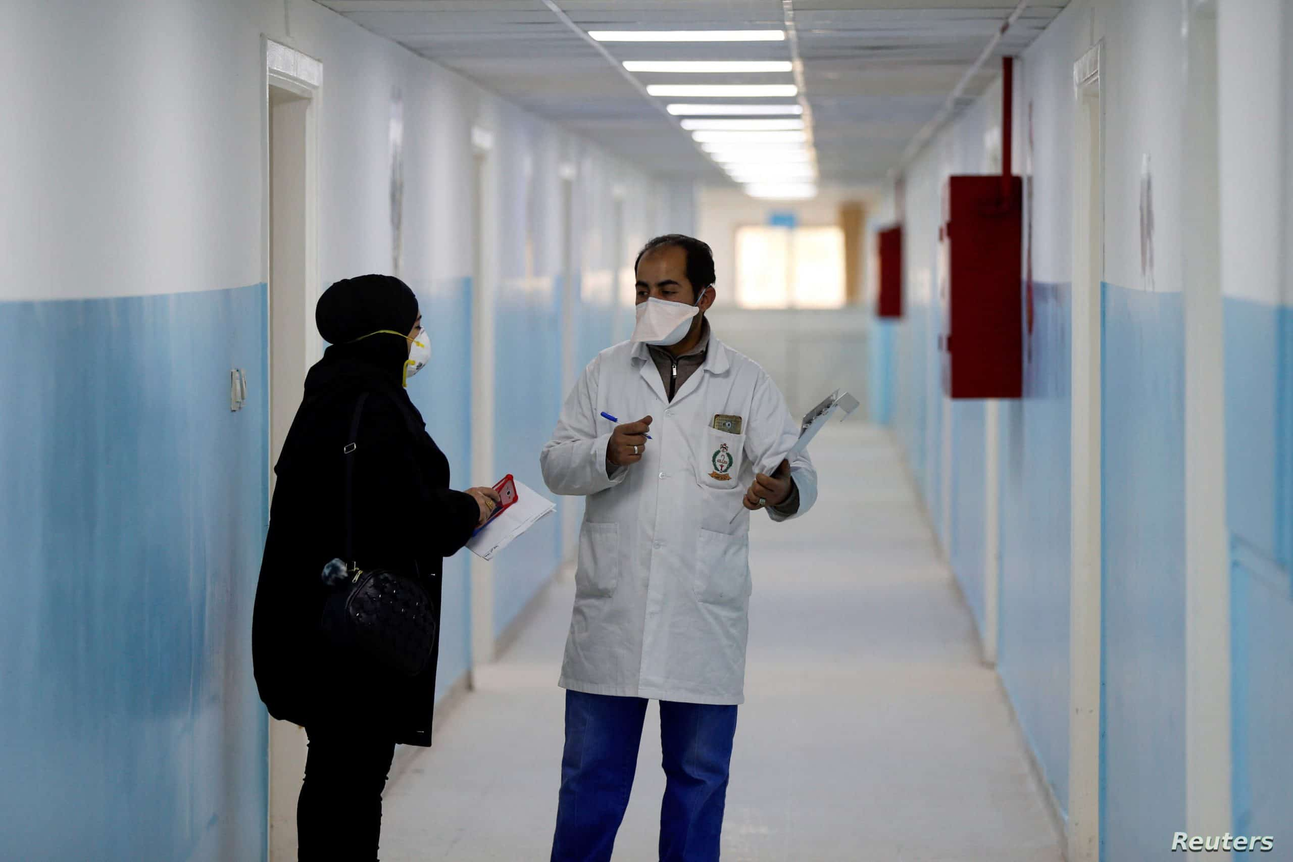 How Jordan Could Have Prevented a COVID-19 Quarantine
