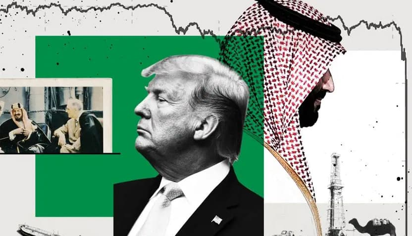 Is Saudi Arabia Waging a War on US Oil Producers?
