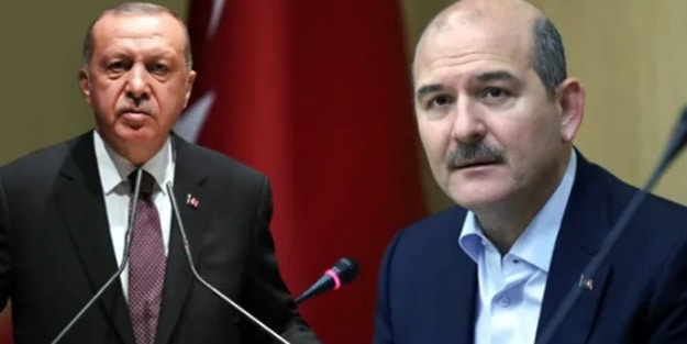 Turkish Minister Tends Resignation as Thousands Violate COVID-19 Curfew