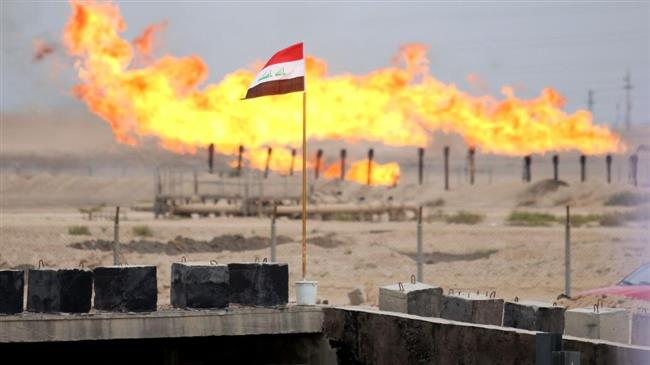 Attacks on Oil Fields Near Basra, Iraq