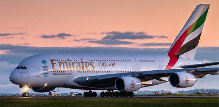 Emirates Airlines to Start Flying Passengers Again from April 6