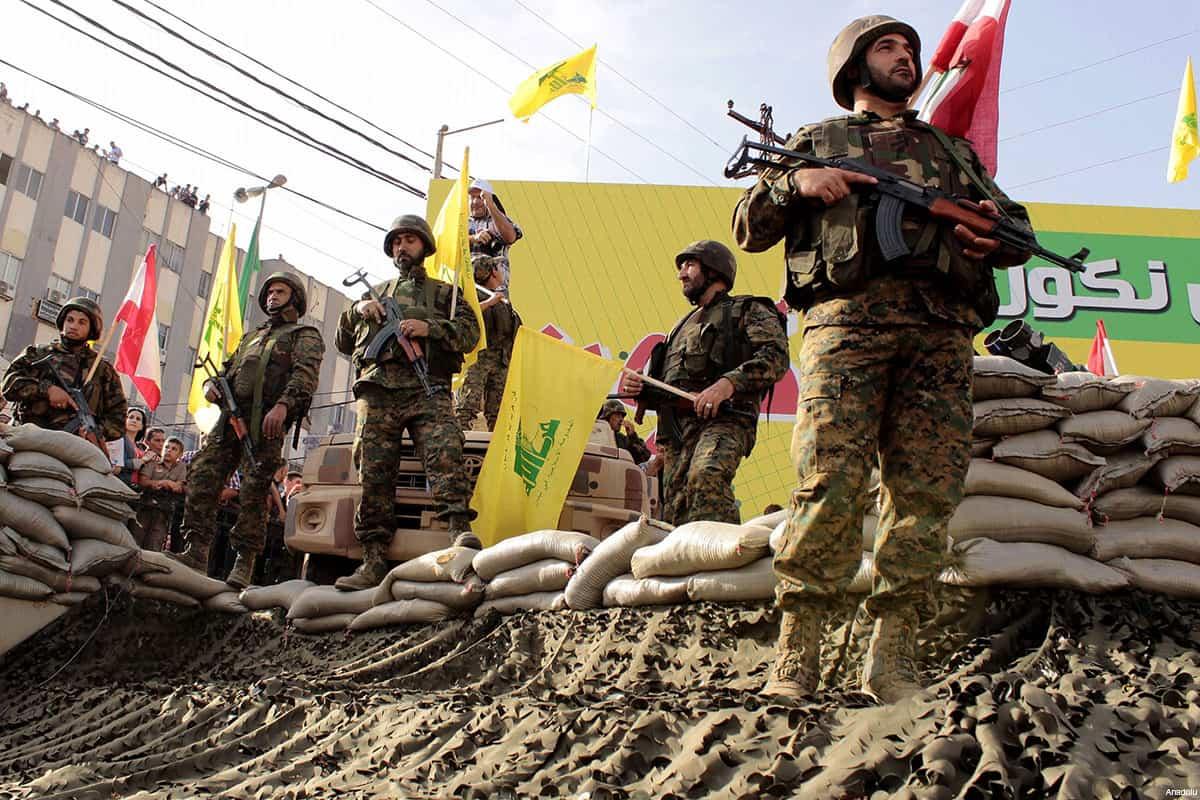 Lebanon's Hezbollah Rebrands in the Era of COVID-19