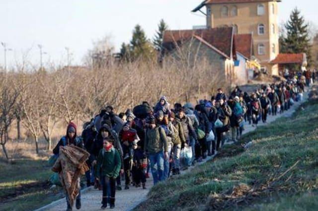 EU Court: Poland, Hungary, Czech Republic Violated Migration Agreement