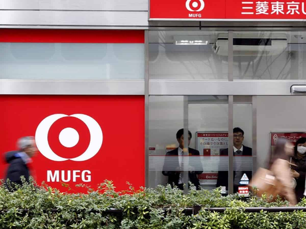 Japan's MUFG expects deep recession across GCC countries