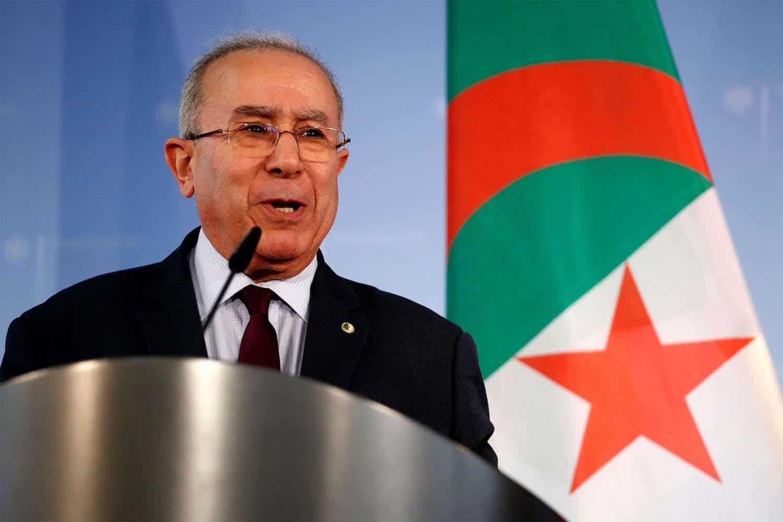 Washington Refuses to Approve Algerian Ramtane Lamamra as UN Libya Envoy