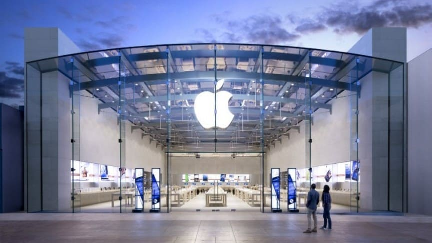Apple Expands Product Offering in MENA Region