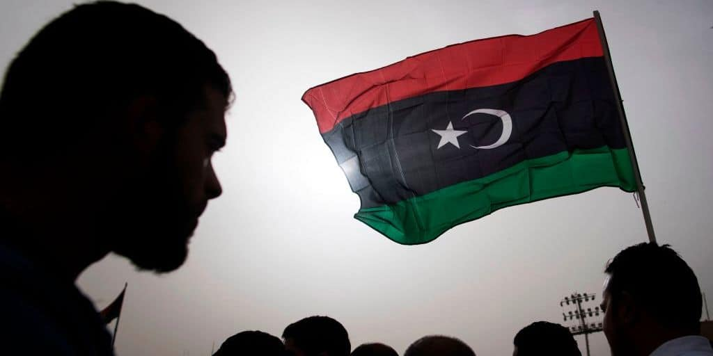 Libya's Coronavirus Outbreak Grows as Conflict Ensues in Tripoli