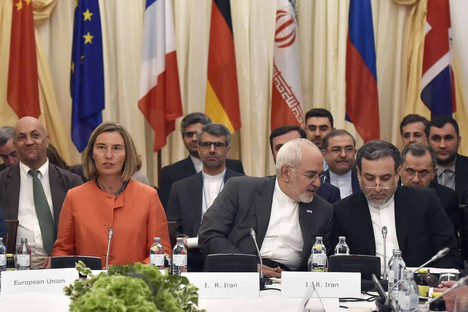 Iran Pulls the Strings as EU Nations Ignore Sanctions, Alliances for Profit