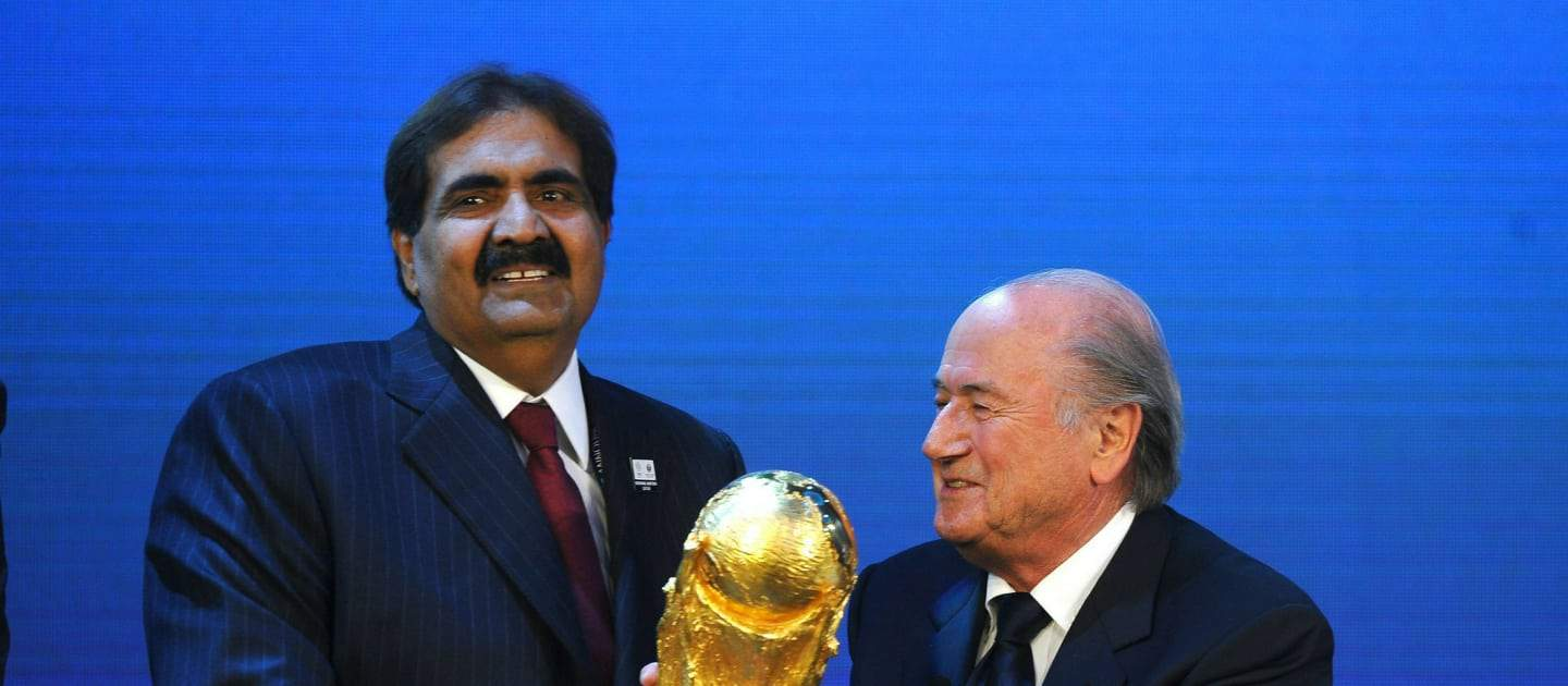 Will Structural Corruption at FIFA Impact Qatar 2022 World Cup?