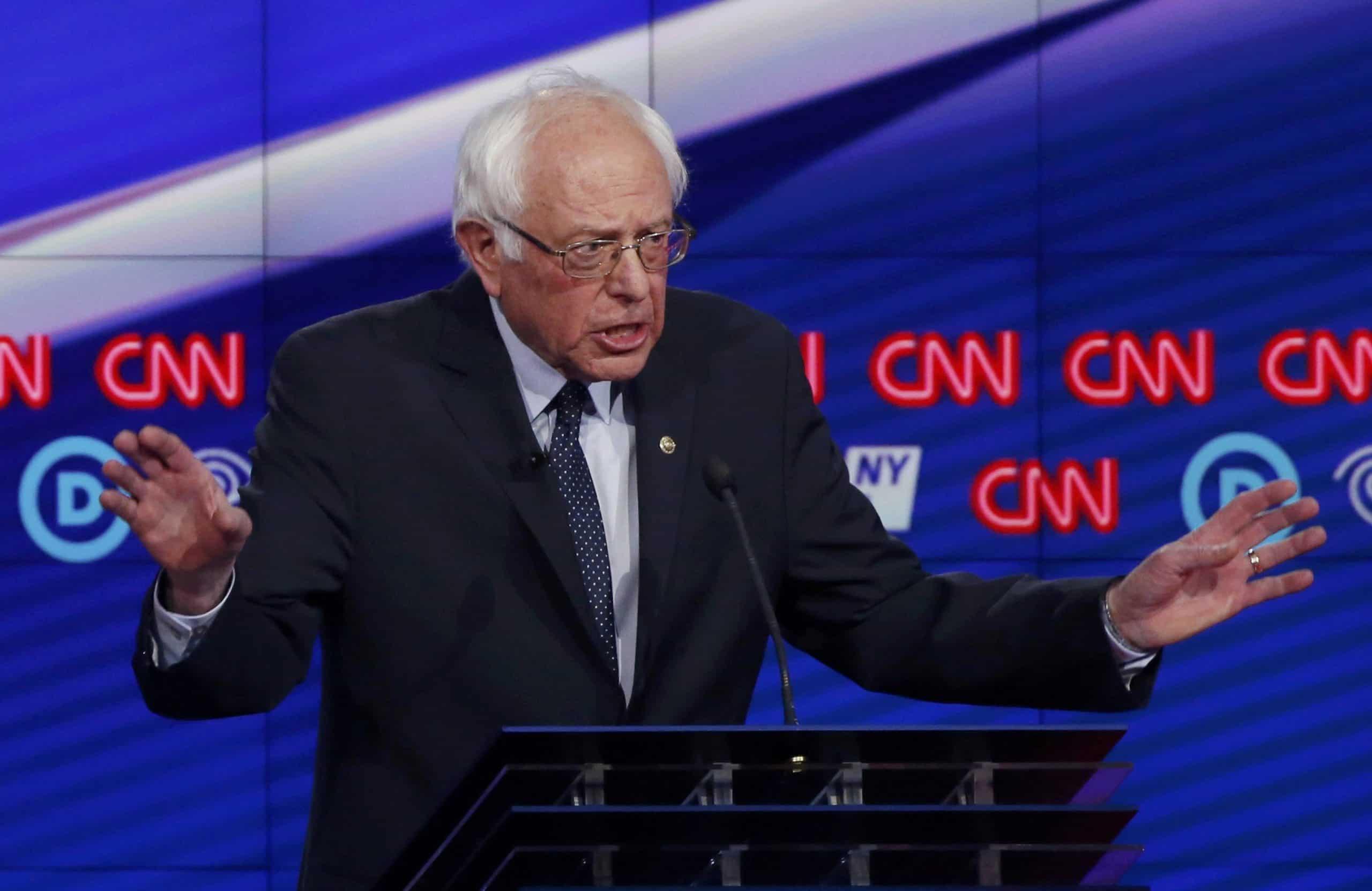 Bernie Sanders Withdraws from US Presidential Race
