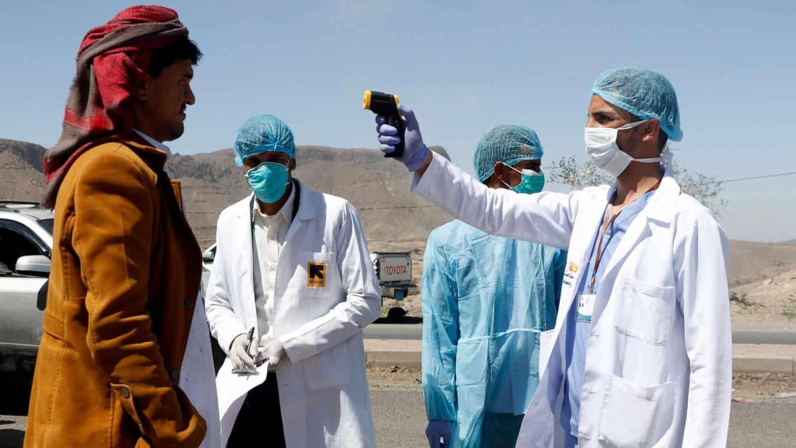 One Step Closer to Peace? Saudi-Led Coalition Announces Yemen Ceasefire