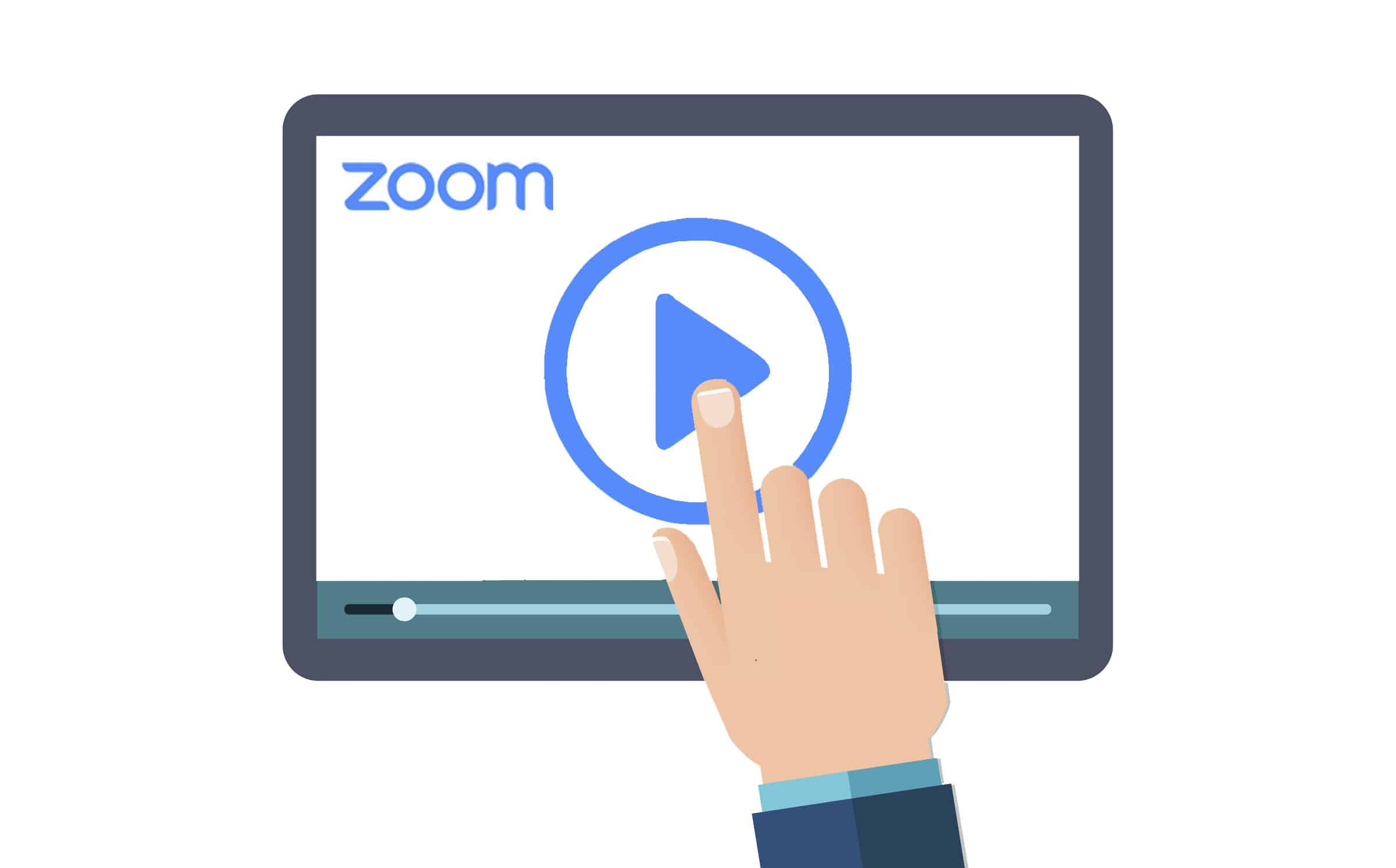 US Senate Moves Away From Zoom Conferencing Over Security Concerns