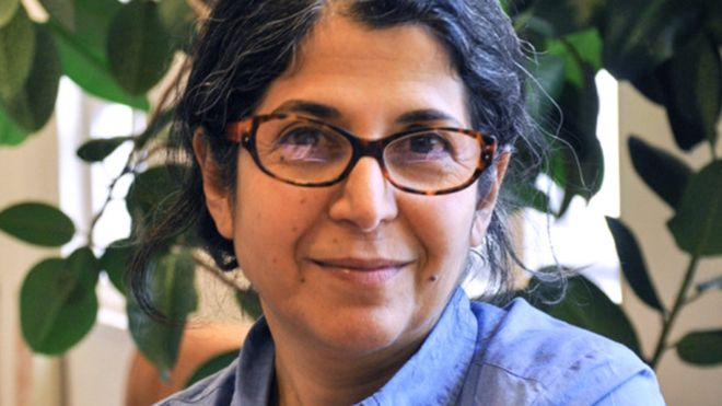 FM: Iran's Jailing of French Academic 'Politically Motivated'