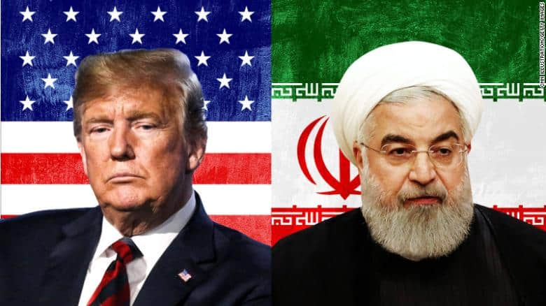 Iran Ready for Prisoner Swap, Waiting on US Response