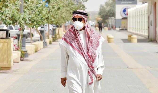 Saudi Arabia Reopens Economy as 1815 New COVID-19 Cases Emerge
