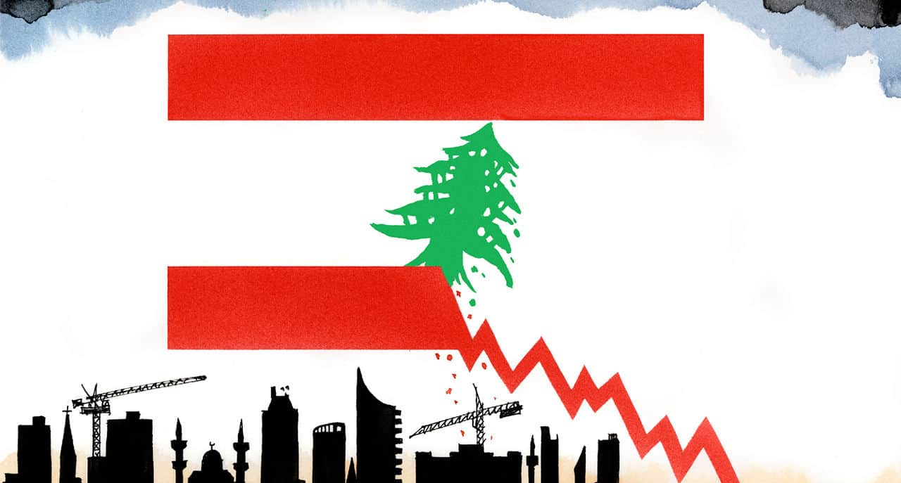 Lebanese Economic Rescue Plan Receives Broad Support