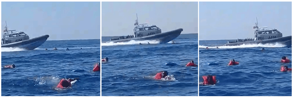 NGO: Malta Puts Lives of Migrants at Risk Off Libyan Coast